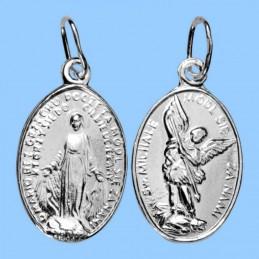 Medalik Srebro Matka Boża...