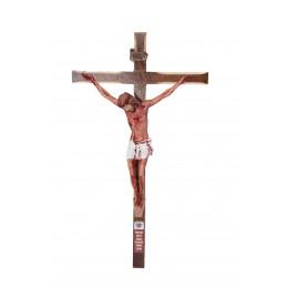 Pasyjny Krzyż Serca...